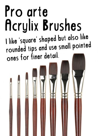12-brushes