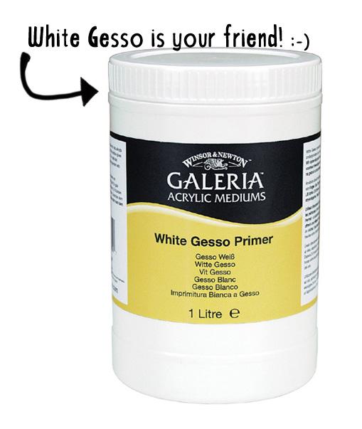 8-whitegesso