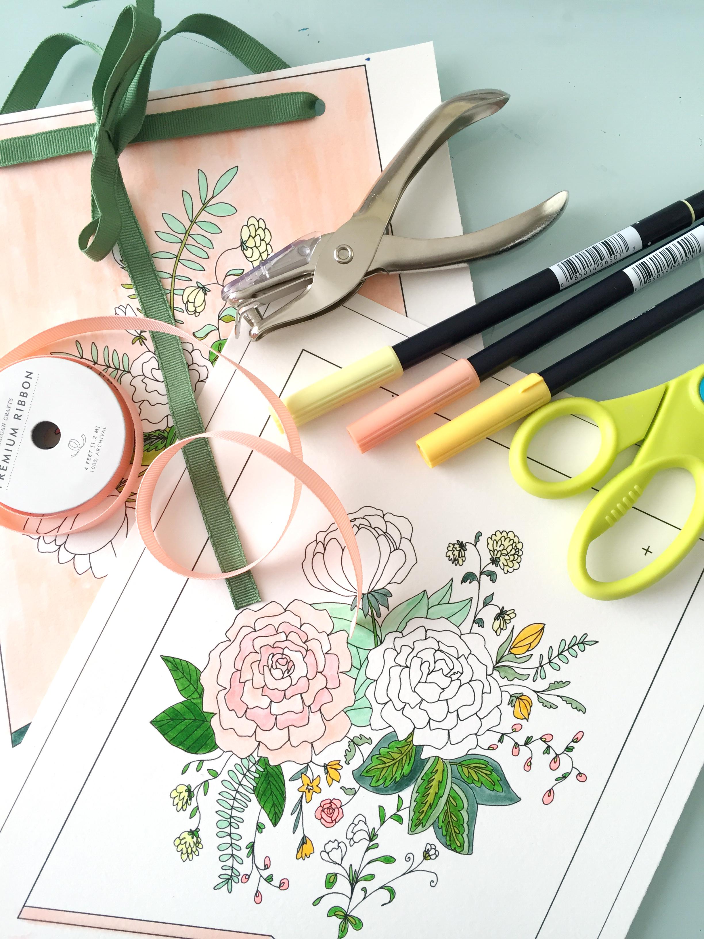 cherish-floral-bouquet-process-supplies