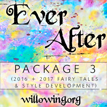 Ever After 2017 - Package 3