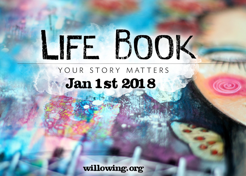 Life Book 2018