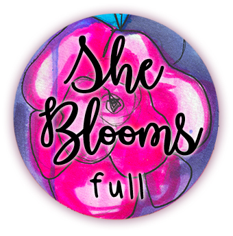 She Blooms in Ink - Pay in Full