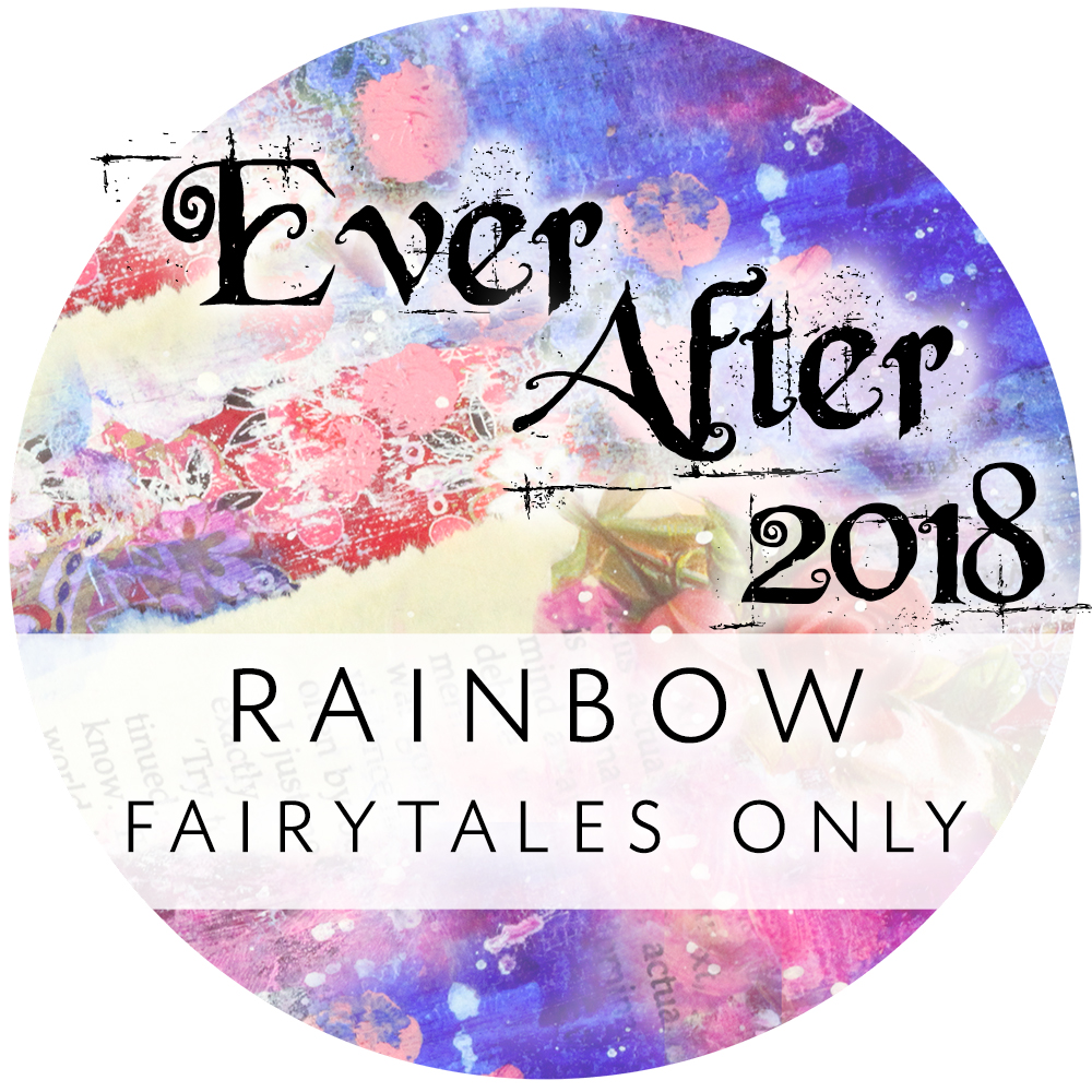 Ever After 2018 - Rainbow - Fairytale Bundle Only