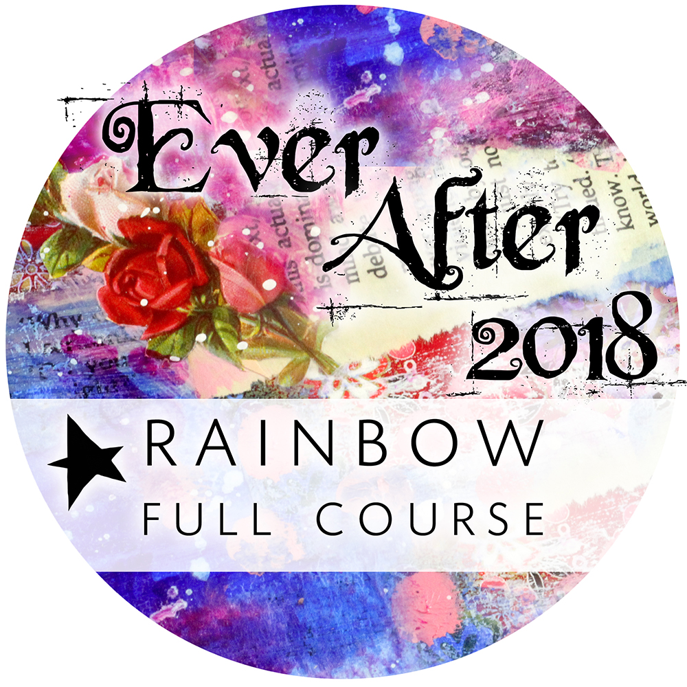 Ever After 2018 - Rainbow - Full Course