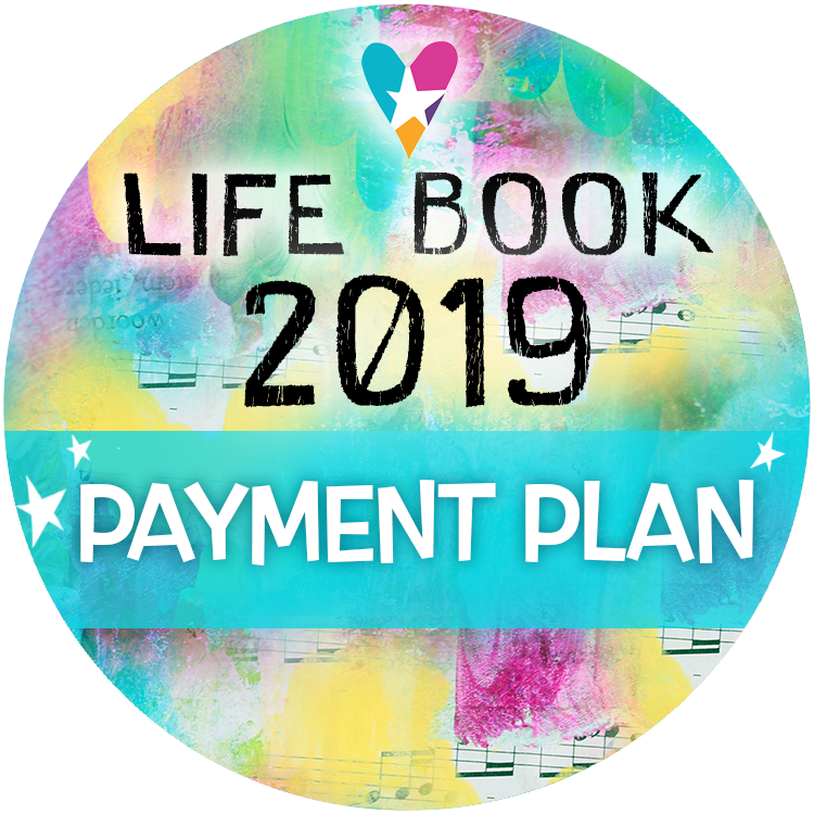 Life Book 2019 - Payment Plan - Basic Package