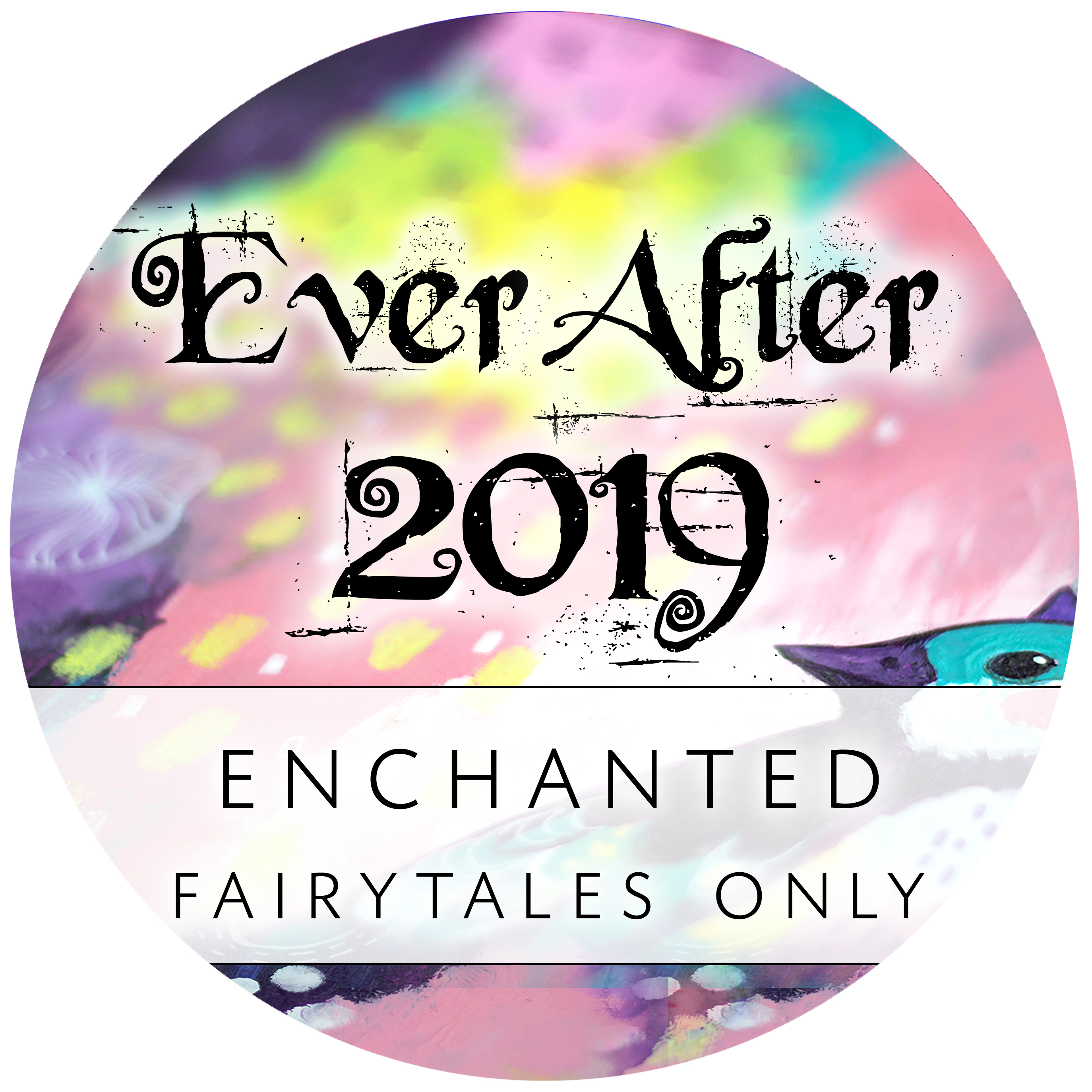 Ever After 2019 - Enchanted - Fairytale Bundle Only