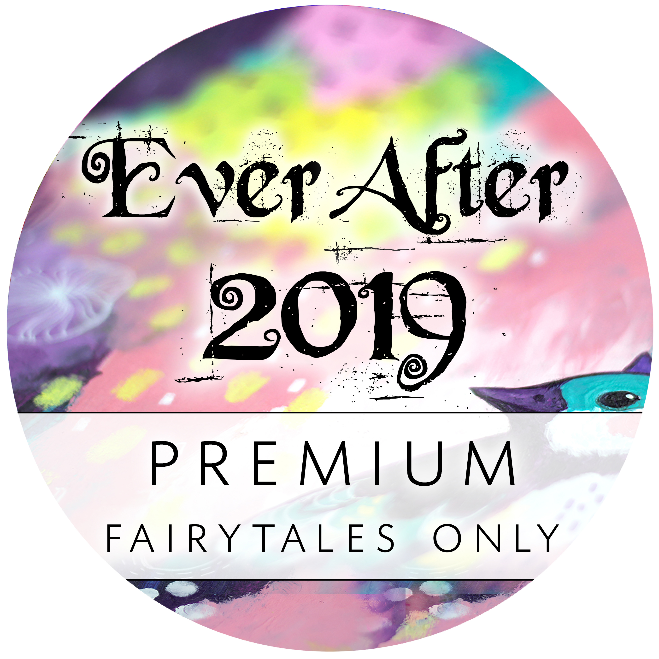 Ever After 2019 - Premium - Fairytale Bundle Only