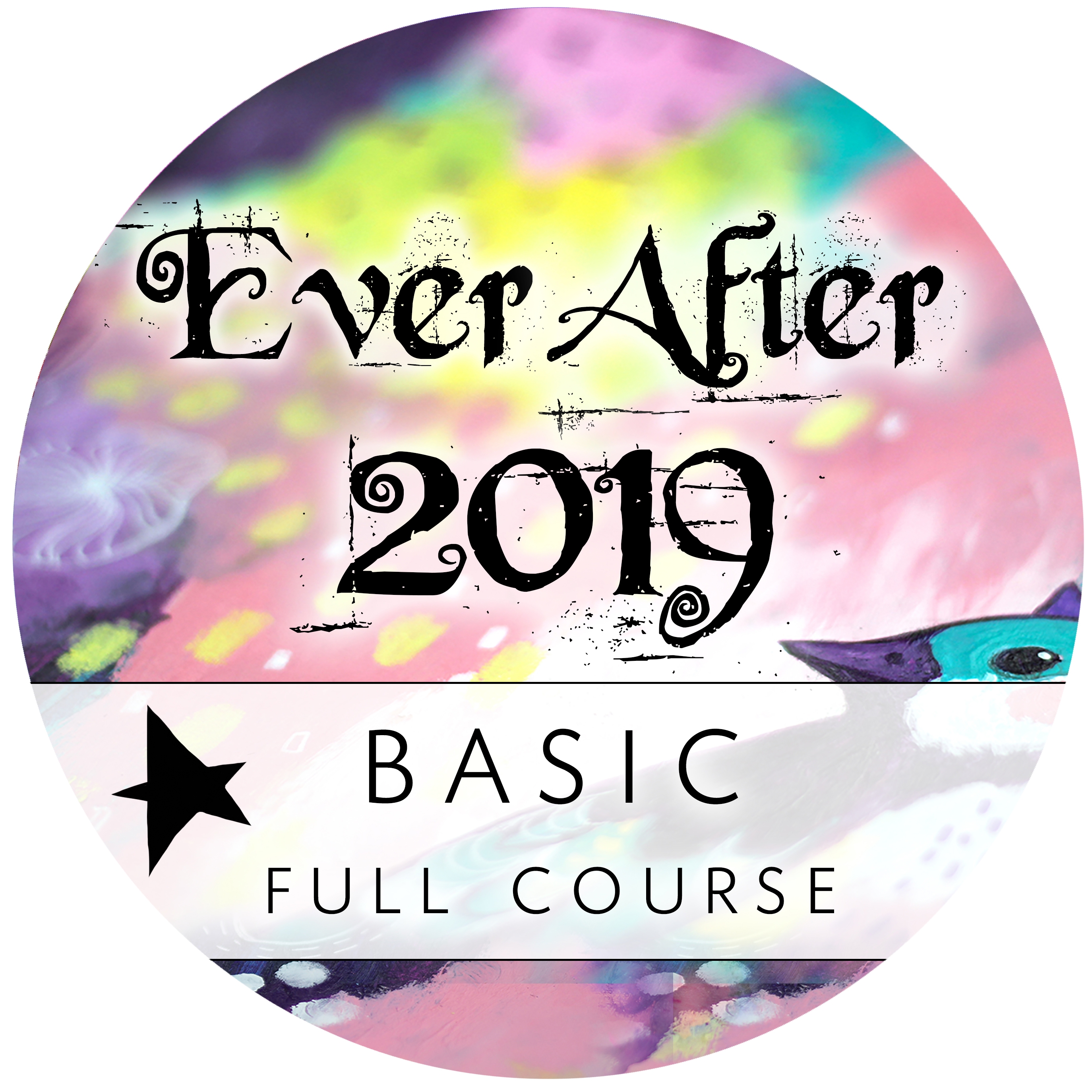 Ever After 2019 - Basic - Full Course