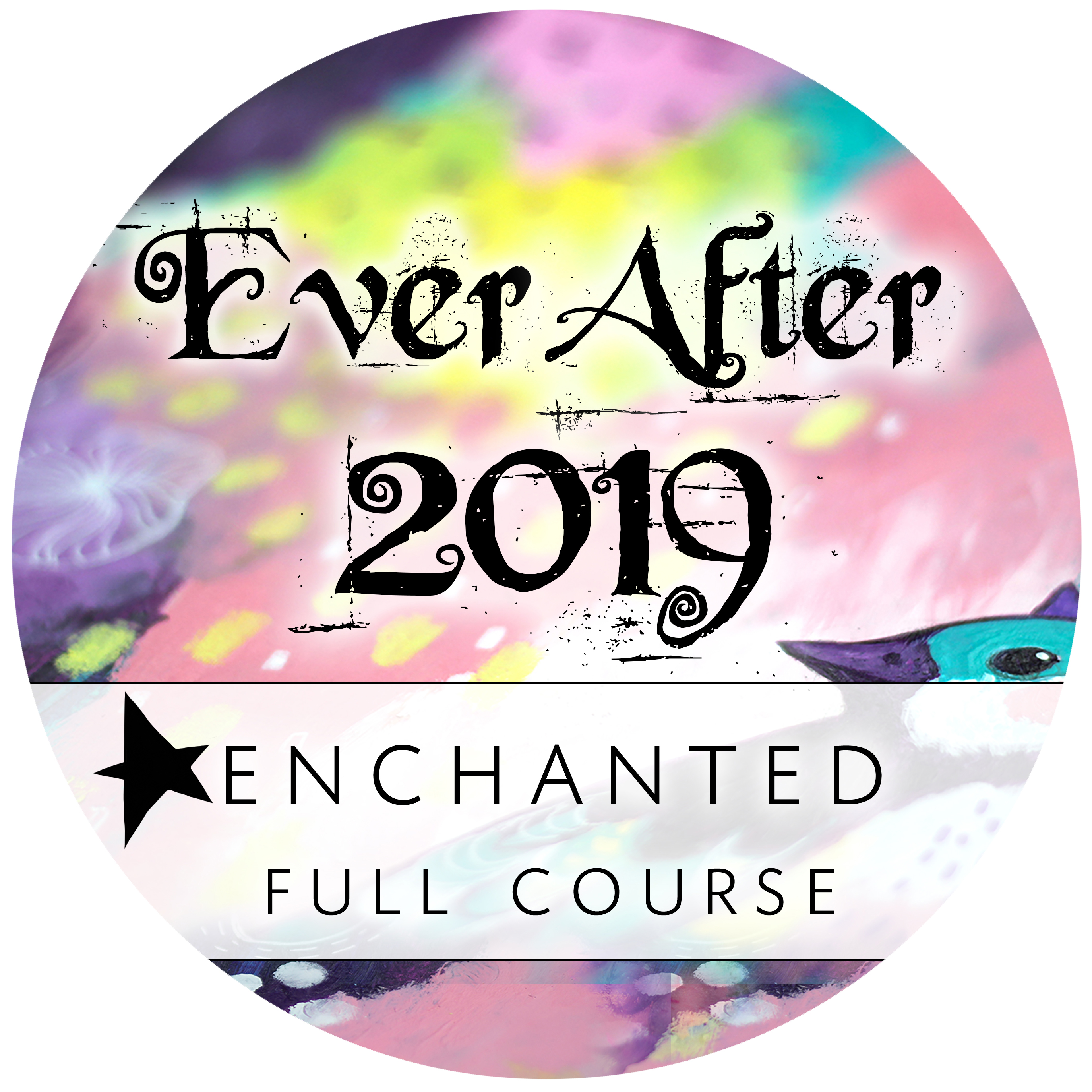 Ever After 2019 - Enchanted - Full Course