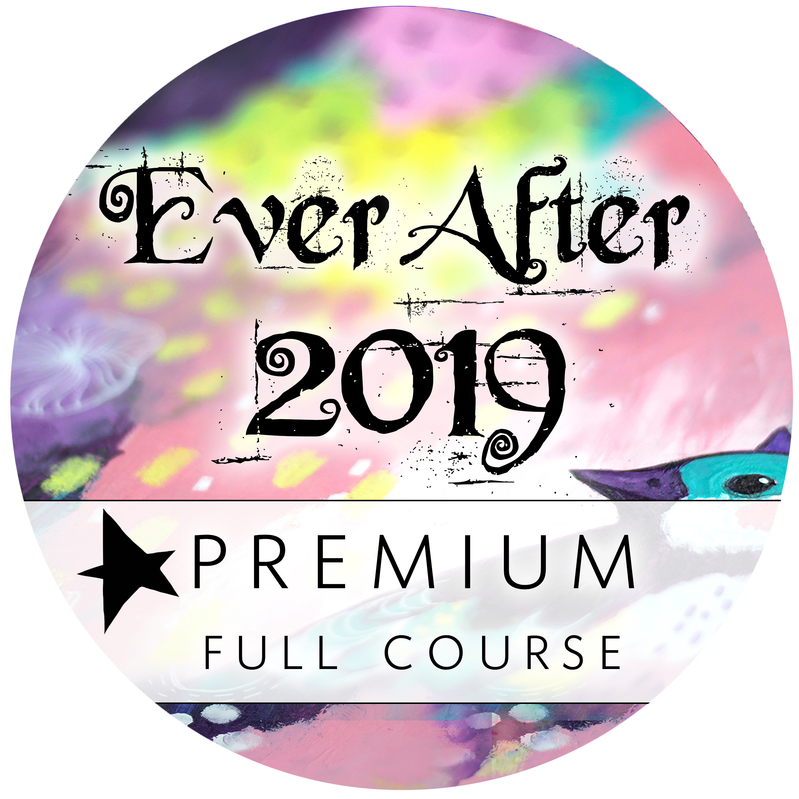 Ever After 2019 - Premium - Full Course
