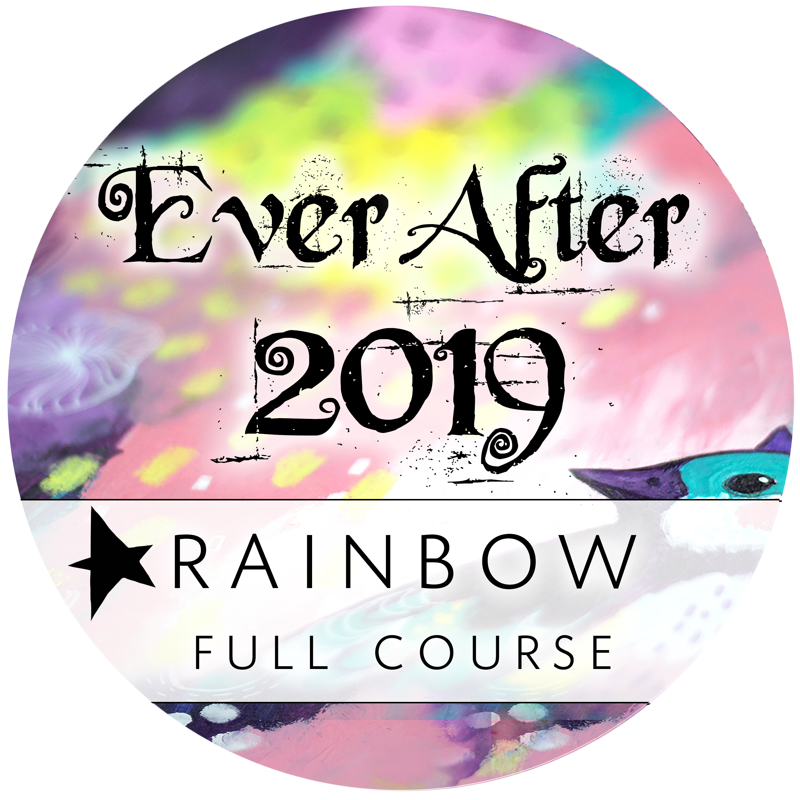 Ever After 2019 - Rainbow - Full Course